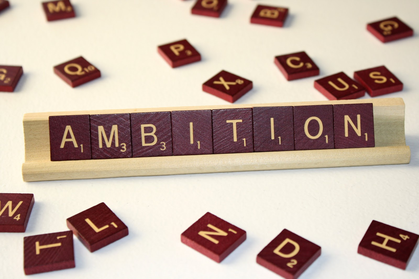 hopes and ambitions essay