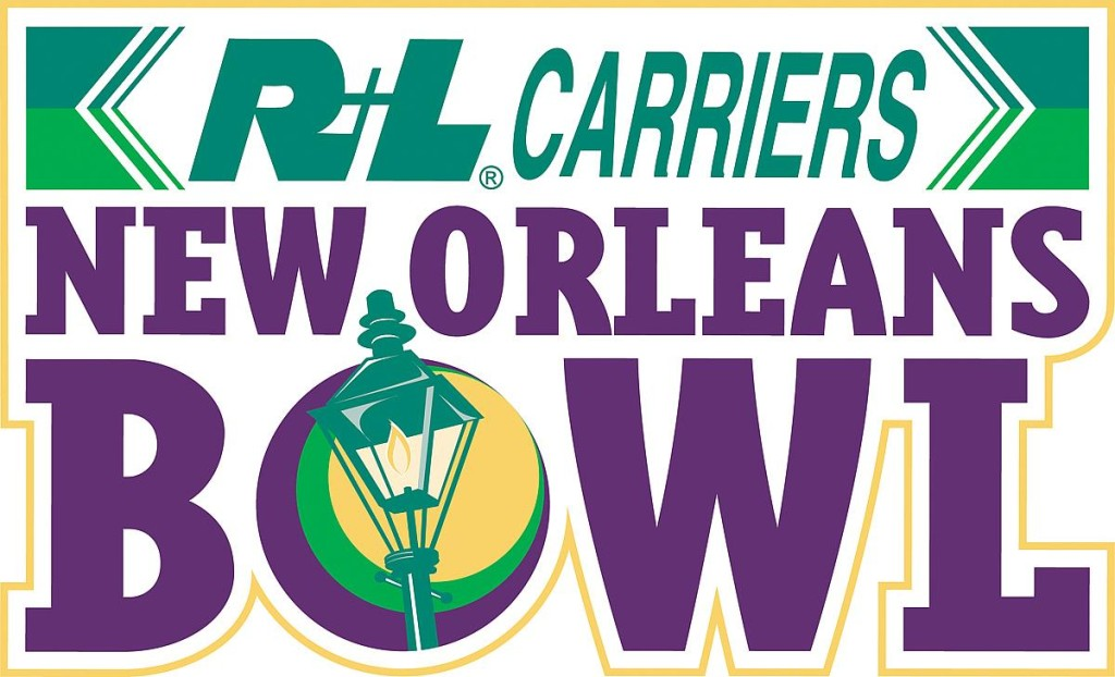 new orleans bowl, college football