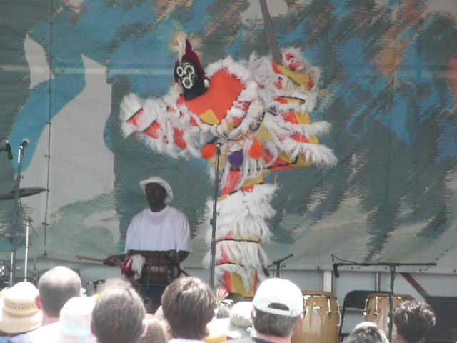Kumbuka African Drum and Dance Collective