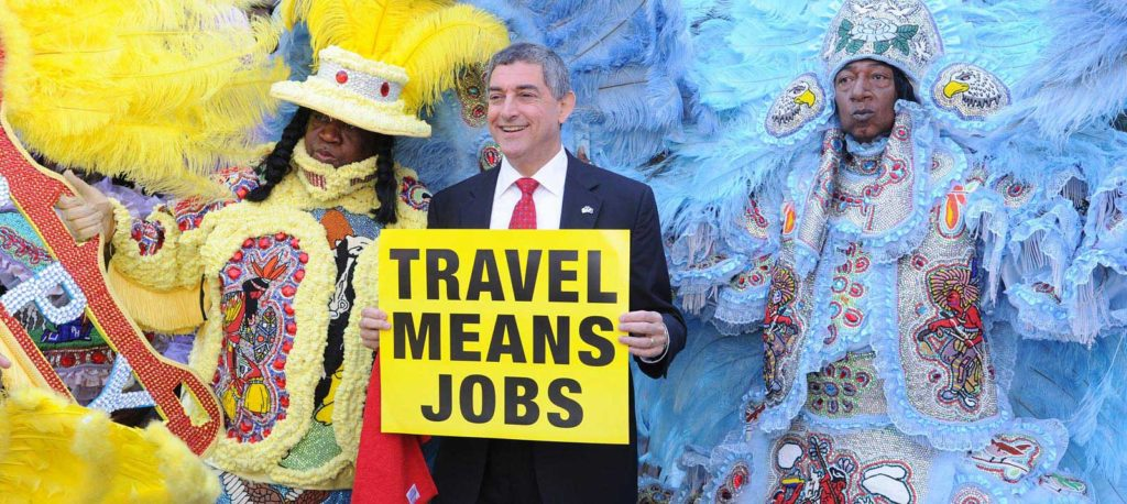 Tourism to our city means jobs for our locals. (Photo by Pat Garin)