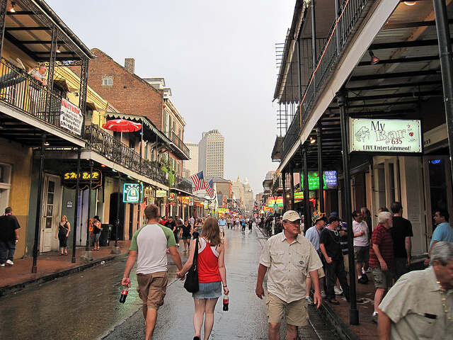 new orleans will initiate safety measures in the french quarter new orleans and company. Black Bedroom Furniture Sets. Home Design Ideas